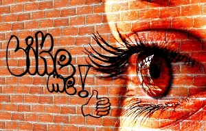https://pixabay.com/de/photos/schrift-mauer-wand-frau-augen-533232/